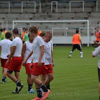 Slušovice FC Slušovice - Chropyně 1-7 Krajský přebor muži