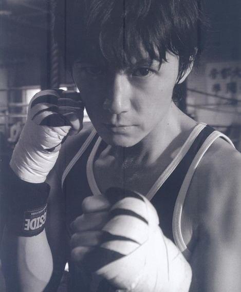 Masaharu Fukuyama Japan Actor
