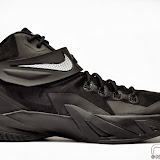 Nike Zoom LeBron Soldier VIII Showcase