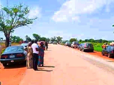 Bandits Kidnap Dozens Of Travellers Along Kaduna–Kachia Road