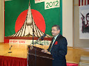 Victory Day events of the Embassy