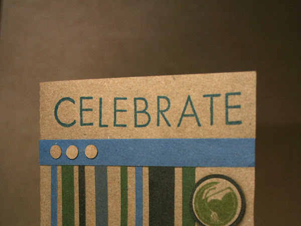 Celebrate with Brown Bag products!