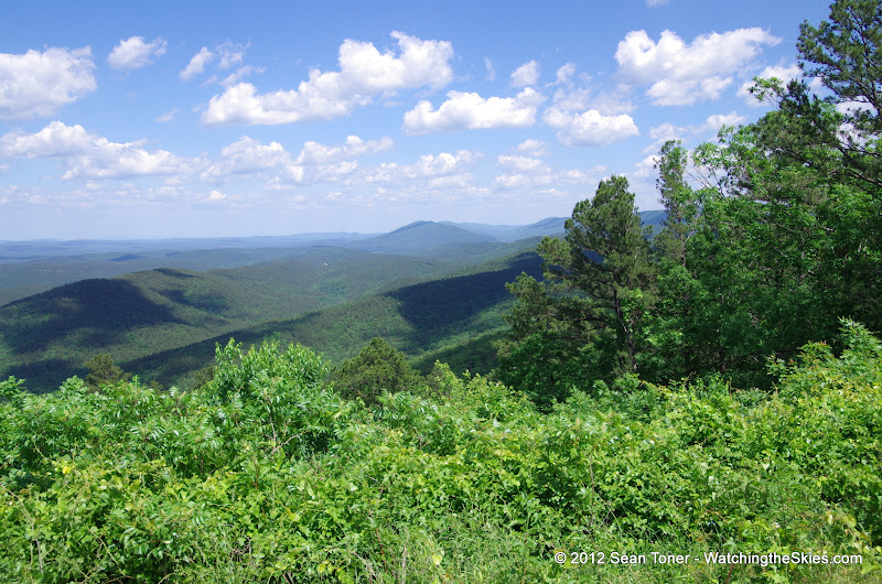 05-09-12 Ouachita Mountains - IMGP1201.JPG