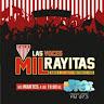 Las Voces Mil Rayitas