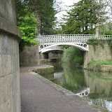 Kennet and Avon Canal Album Cover