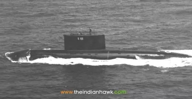 Why Is Russia Offering Old Submarines to India
