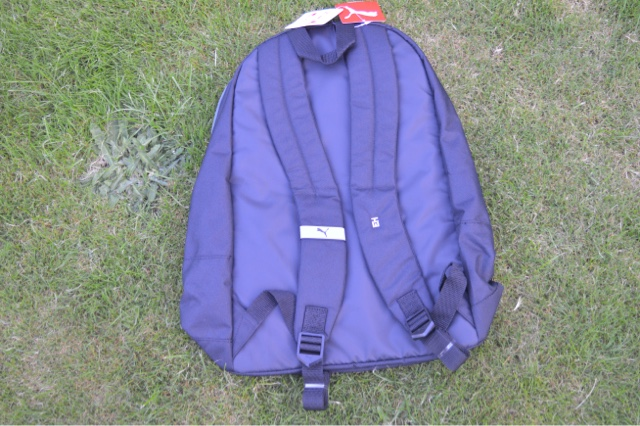 separation shoes ed709 0de14 The backpack itself is a good size and I was able to fit quite a lot into  it. The personalisation aspect was great too. My initials were added to one  of the ...