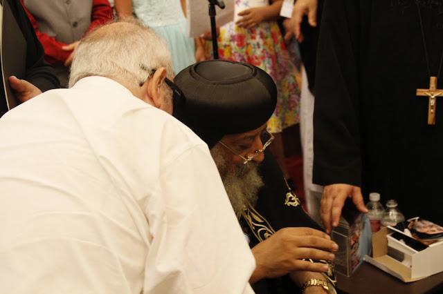 H.H Pope Tawadros II Visit (4th Album) - _MG_1355.JPG