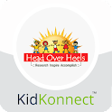 Headoverheels - KidKonnect™