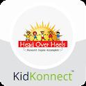 Headoverheels - KidKonnect™ icon
