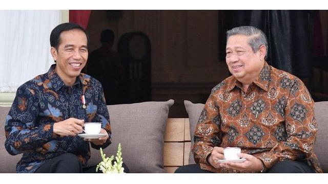 Kritik SBY Soal Utang Saat Jadi Gubernur DKI, Kini Jokowi Kena Batunya