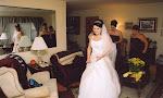 Kevin and Sarah Wedding