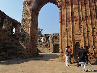 0220Cutub Minar