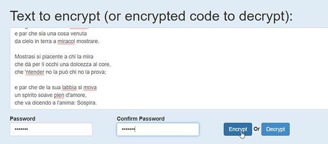 info-encrypt