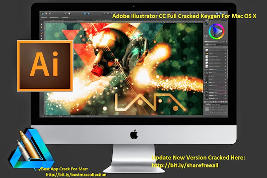 adobe illustrator mac crack torrent download