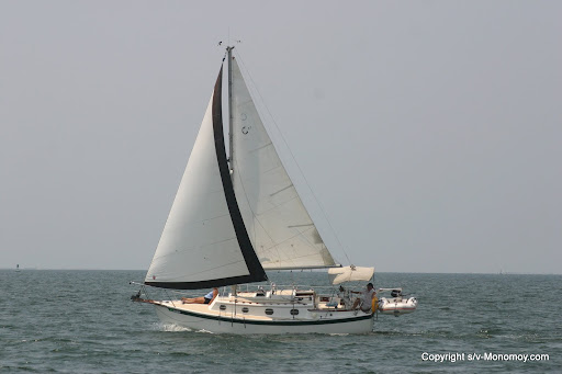 pensacola sailboat