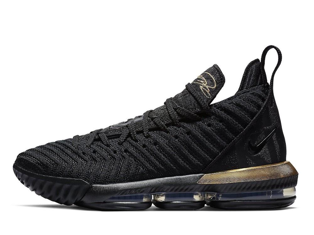 d3c0adb6b14 Upcoming Nike LeBron 16 Im King Gets a Release Date ...