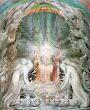 Seven Spirits Of God By William Blake