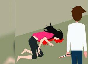 Akibat Cekcok Mulut, SPG Susu ini Dianiaya Kekasihnya Hingga Kritis