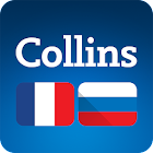 Collins French<>Russian Dictionary icon