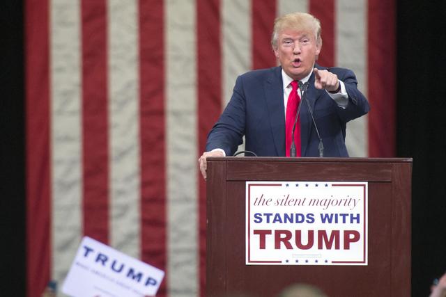 'No choice', says Trump, than to shut down mosques