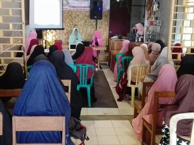 Bangga Sebagai Muslim, Tolak Valentine's Day