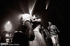 Foto 2835pb. Marcadores: 15/05/2010, Casamento Ana Rita e Sergio, Rio de Janeiro