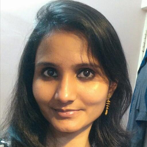 Priya Gurusamy Photo 2
