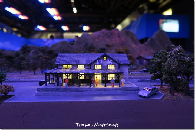 高雄駁二蓬萊倉庫 哈瑪星鐵道館 (32)