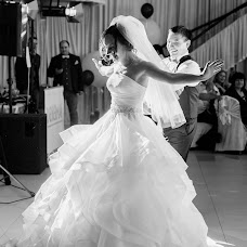 Wedding photographer Dmitriy Duda (dmitriyduda). Photo of 18.05.2017