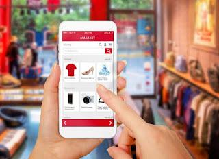 Tips Berbelanja Online ala Admin Kapah Jumah