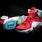 Nike LeBron XII Showcase