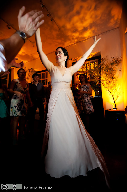 Foto de casamento 1973 de Valeria e Leonardo. Marcações: 27/11/2010, Casamento Valeria e Leonardo, Rio de Janeiro.