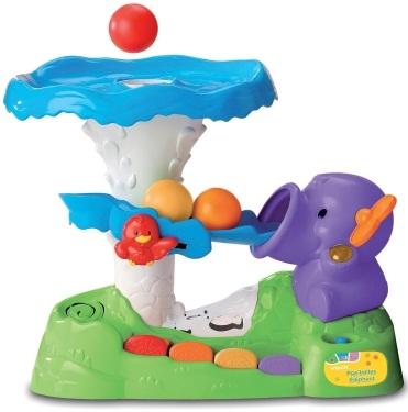 Hình ảnh Đồ chơi Voi con phát nhạc Vtech Pop and Play Elephant