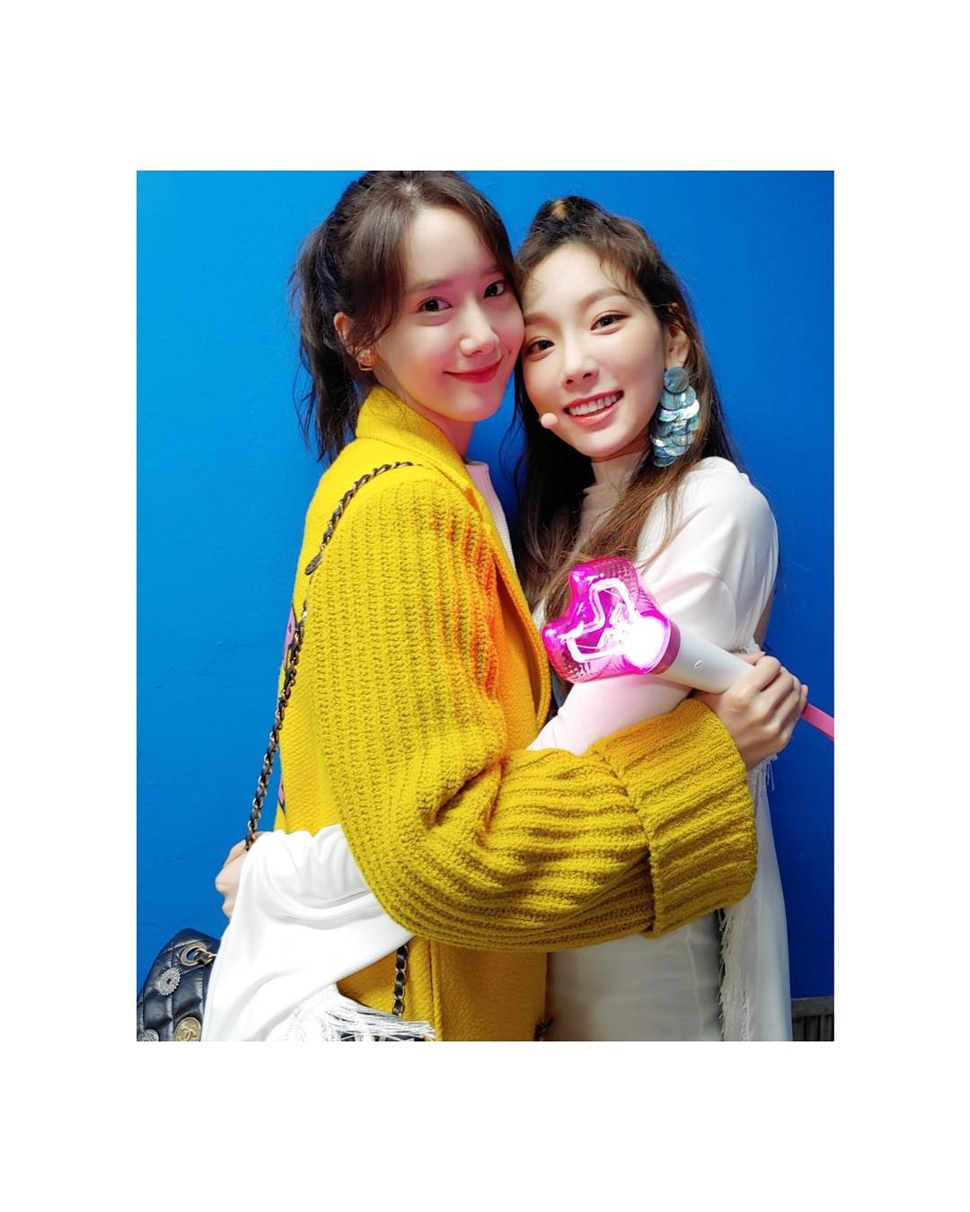 TaeyeonYoona