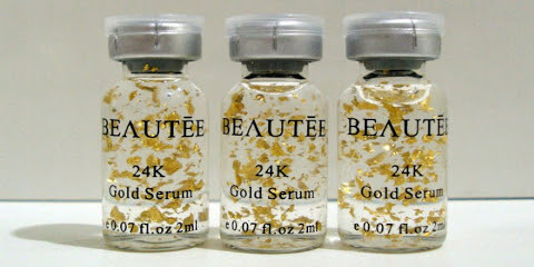 Beautee Gold Serum
