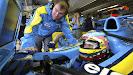 Jacques Villeneuve, Renault R24