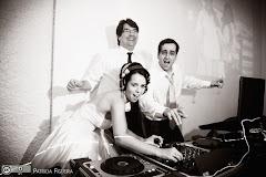 Foto 2592pb. Marcadores: 04/12/2010, Casamento Nathalia e Fernando, Niteroi