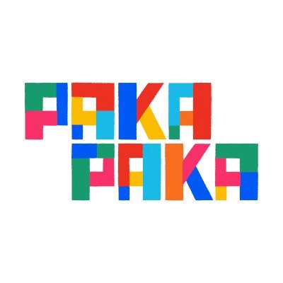 Logo Paka Paka