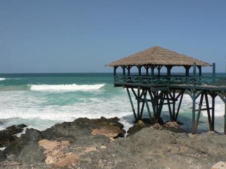 Férias em Cabo Verde