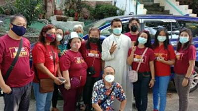 "Berkat Terindah Filipina Setelah Setahun Rela ""Dipenjara"" Dalam Rumah"