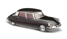 4566 Citroen DS 19 officielle 1956