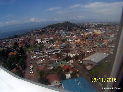 Nord-Kivu : détournement de plus de 20 000 USD à la division provinciale de la justice
