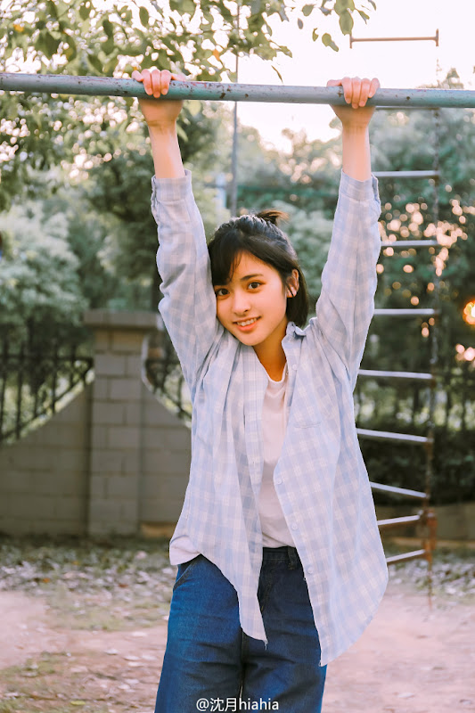 Shen Yue  China Actor