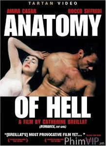 Khám Phá Bản Năng - Anatomy Of Hell poster