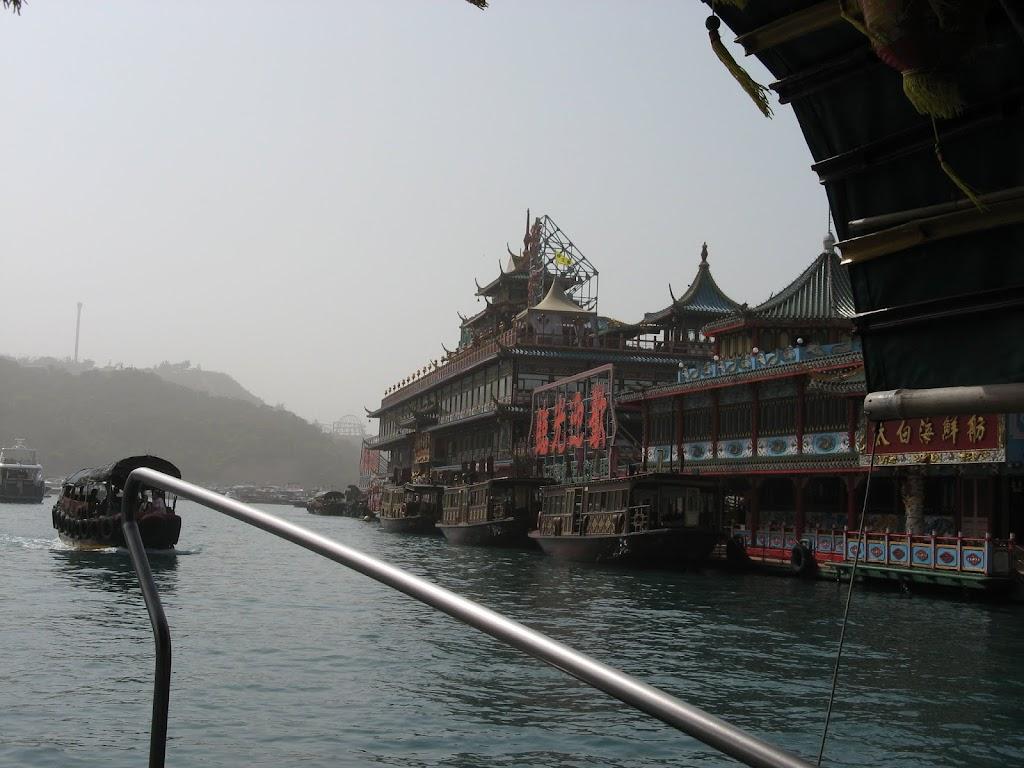 0080Cruise on Victoria Harbour