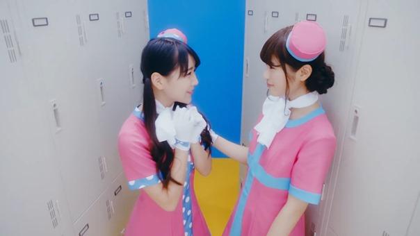 MV】恋は災難(Short ver.) _ NMB48 team M[公式].mp4 - 00000