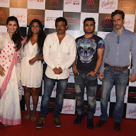Veerappan Trailer Launch Photos