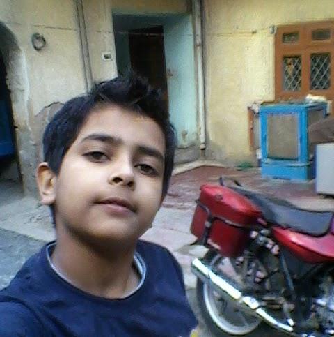 Yash Rao Photo 21