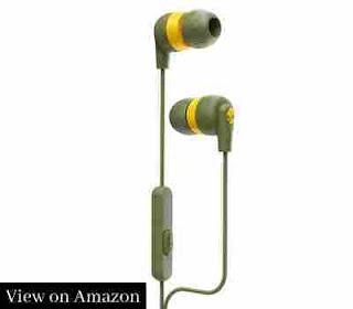 skullcandy wired earphone under 2k